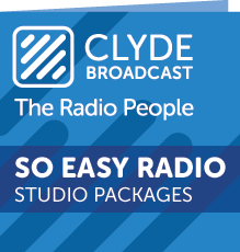 So Easy Radio: Digital Packages
