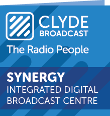 Synergy: Intigrated Digital Broadcast Centre