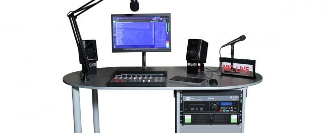 So Easy Radio Hybrid Station